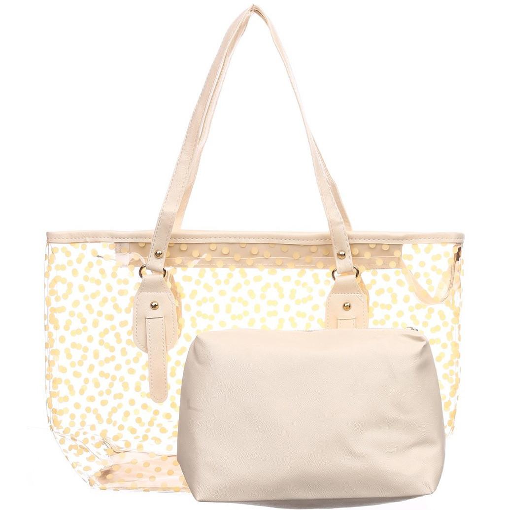 Пляжная сумка (набор) СС-3517-65