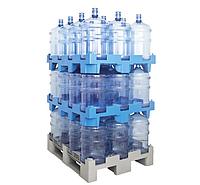 Инновационные системы хранения и транспортировки бутылированой воды