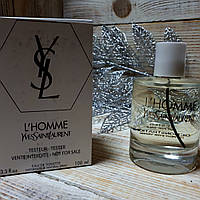 Духи Yves Saint Laurent L'Homme 100ml | Мужские духи Ив Сен Лоран Лхом