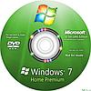 Microsoft Windows 7 SP1 Home Premium 32-bit English OEM (GFC-02021) , фото 3