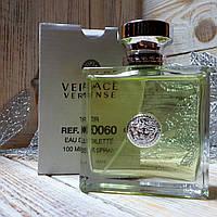 Духи Versace Versense TESETER 100ml | Женские духи Версаче Версус Тестер