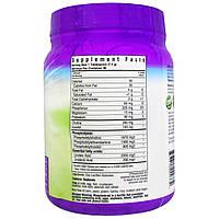 Гранулы лецитина, Super Earth, Bluebonnet Nutrition, 25.4 унций (720 гр)