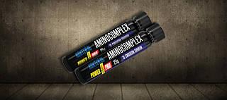 Power Pro Aminocomplex shot 25ml