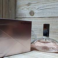 Парфюмированная вода  Calvin Klein Euphoria Eau De Toilette 100ml Келвин Кляйн Эйфория 100 мл  репли
