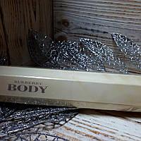 Парфюмированная вода Burberry Body Eau De Parfum 60ml Барберри Боди парфюм реплика