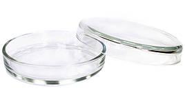 Чаша Петри 75 мм, стекло