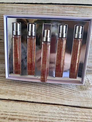 Подарочный Набор Оригинал Maison Francis Kurkdjian Baccarat Rouge 540 Eau De Parfum 5×7.5 ml реплика, фото 2
