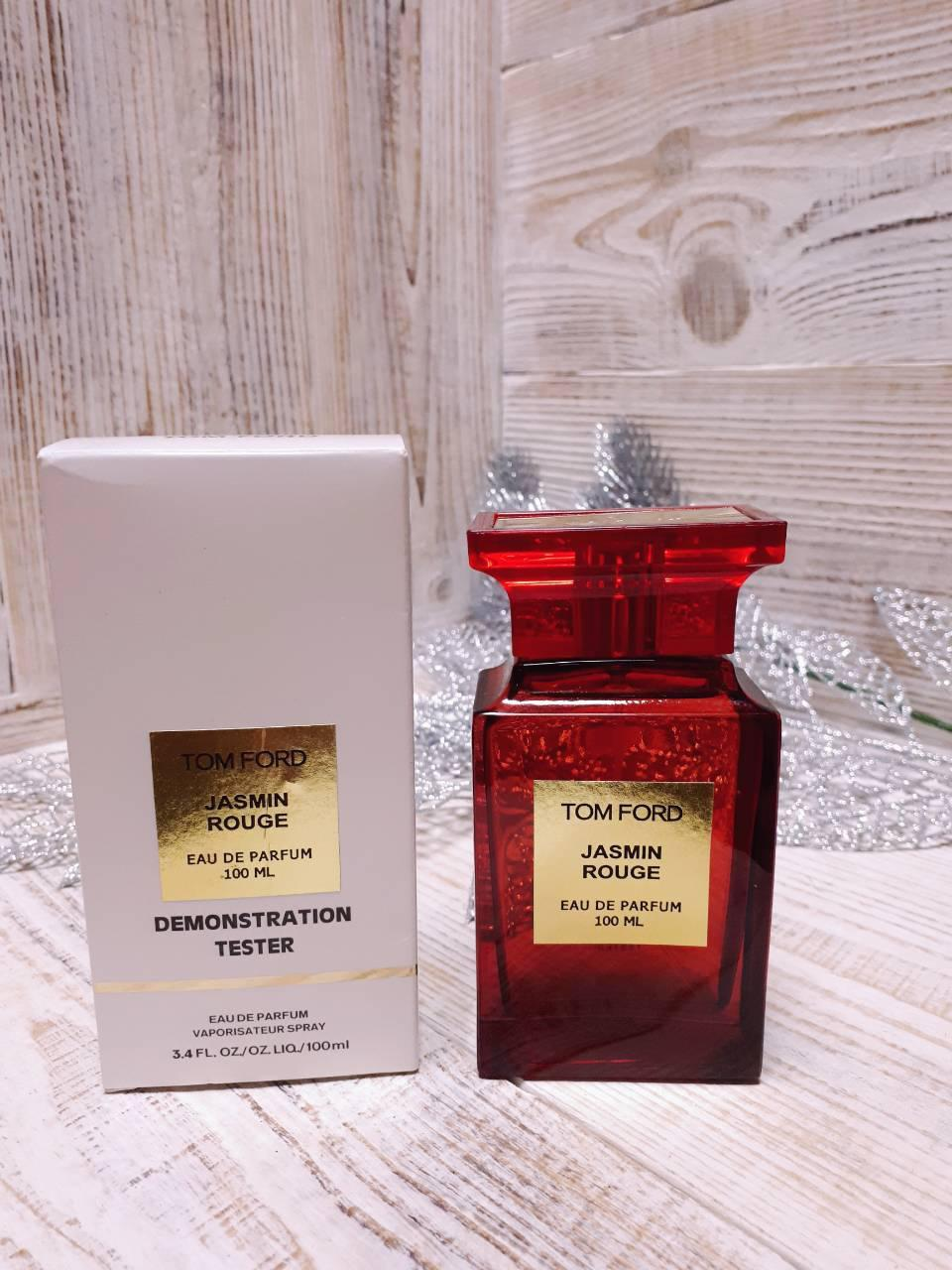 духи тестер Tom Ford Jasmin Rouge Tester Eau De Parfum 100ml Biglua