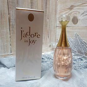 J'adore In Joy Christian Dior 100ml.