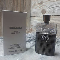 Духи Тестер Gucci Guilty Stud Limited Edition Pour Homme Eau De Toilette  Vaporisateur Natural Spray 90ml ba2864f3b7363