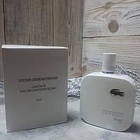 Духи Lacoste Eau De L.12.12 Blanc Pure Pur  100ml  | Мужские духи Лакоста Бланш Пур Пур
