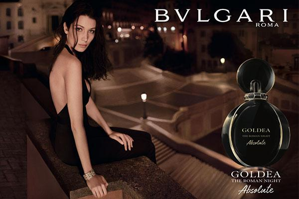 Goldea The Roman Night Absolute от Bvlgari
