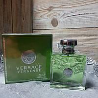 Versace Versense 100ml | Женские духи  Версаче Версенс Парфюмированная вода реплика