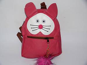 Рюкзак детский зайка