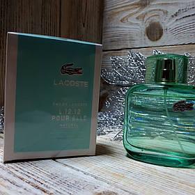 Парфумована вода Eau De Lacoste Lacoste L. 12.12 Pour Elle 90ml. | Жіночі парфуми Лакоста репліка