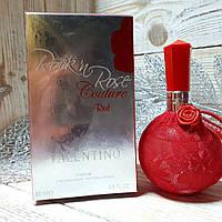 Парфюмерная вода  Valentino Rock'N'Rose Couture Red 90ml     Валентино РокНроуз реплика