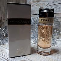 Женская парфюмированная вода  Prada Candy L'Eau Eau De Toilette 100ml. (Прада кэнди) реплика