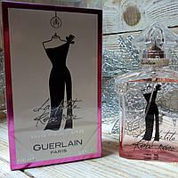Парфюм женский Guerlain La Petite Robe Noir Couture Eau De Parfum 100ml (герлен ля петит роб нуар)