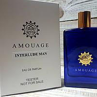 Духи Amouage Interlude Man 100ml | Мужские духи Амуаж Интерлайд Мен