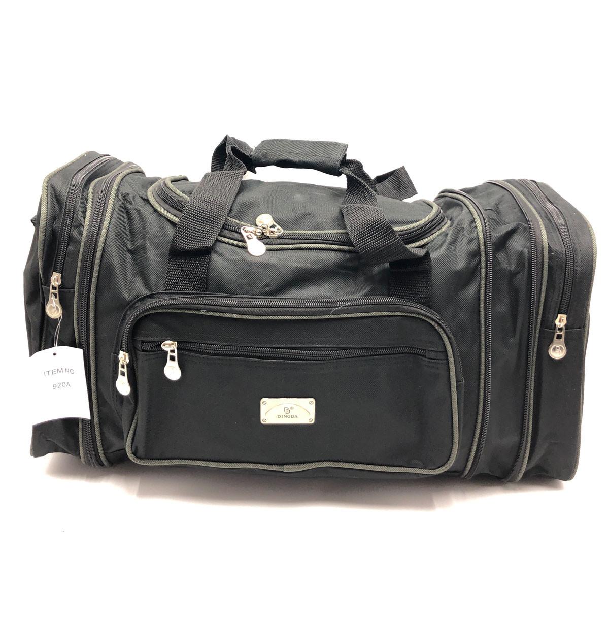 Дорожная сумка Dingda раскладная длина 50-60см (920а)