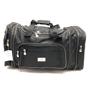 Дорожная сумка Dingda раскладная длина 50-60см (920а), фото 2