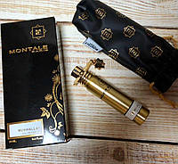 Духи Montale Paris Mukhallat 20ml     Монталь Париж Мукулат