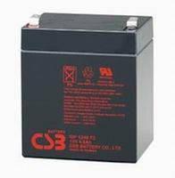 Аккумулятор CSB GP 645