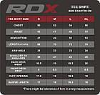 Футболка RDX T-shirt Athletic M, фото 2