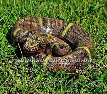 Садовая фигура Змея