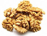 Грецкий орех очищен, 1 кг., Грецький горіх, волоський горіх очищений, метелики, горіх грецький, Ядро