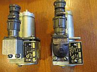Гидрораспределитель с электрическим управлением У.4690.С6.9С.1 для автокрана КС-3577