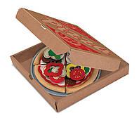 """Повстяний набір """"Піца"""", фото 1"""