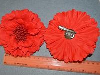 Атласные цветочки 3947 , фото 1