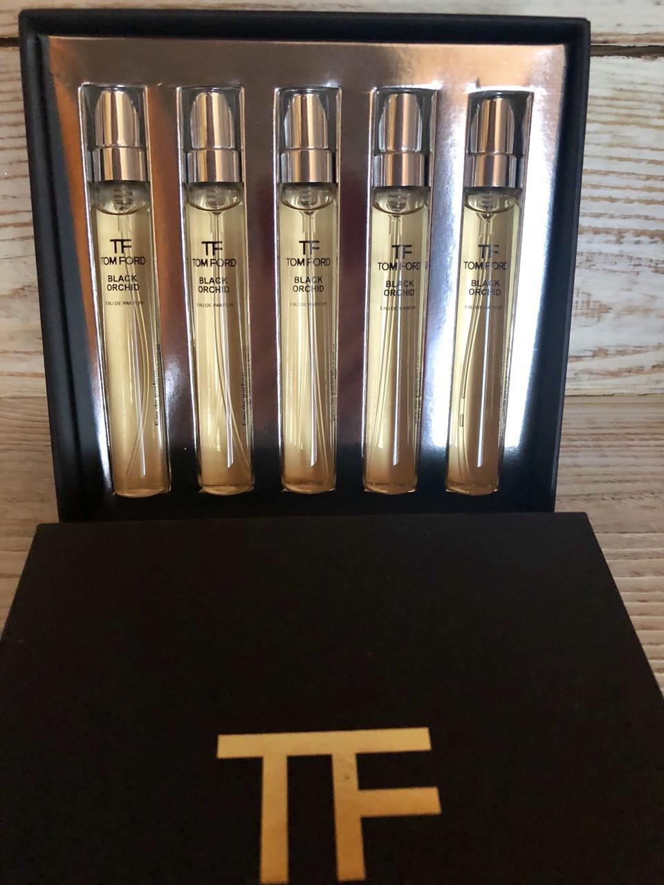 подарочный набор оригинал Tom Ford Black Orchid Eau De Parfum 5