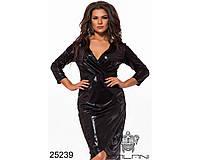 Платье вечернее - 25239 с 48 по 54 размер (бн)
