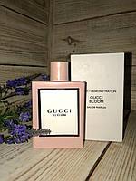 Духи Gucci Bloom TESTER 100 ml | Женские духи Гуччи Блум