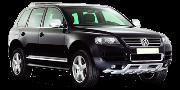 VW Touareg 2002-2010>