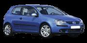 VW Golf (V) 2003-2008>