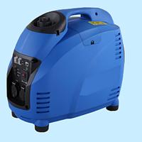 Генератор бензиновый инверторный WEEKENDER D3500I (2.5 кВт)