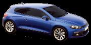 VW Scirocco 2008-2017>