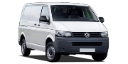 VW Transporter (T5) 2003-2015>