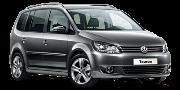 VW Touran 2010-2015>