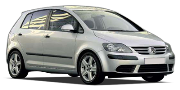 VW Golf Plus 2005-2014>