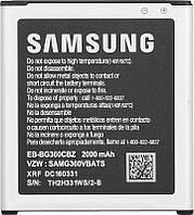 Аккумулятор Samsung EB-BG360CBE\BBE 1900\2000 mAh