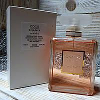 Духи Chanel Coco Mademoiselle 100ml TESTER   Парфюмированная вода Шанель Коко Мадмуазель