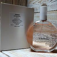 Духи Chanel Chance Eau Vive 100ml TESTER   Тестер Шанель Шанс о Вив 100 мл