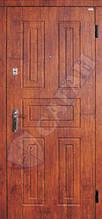 Дверь входная модель 2  серия Классик
