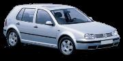 VW Golf (IV) 1997-2003>