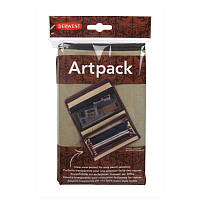 Пенал для карандашей и графических материалов Artpack, Derwent