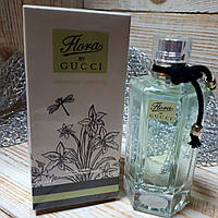 Парфюмированная вода Gucci Flora By Gucci Gracious Tuberose 100ml.  22c2a5e7e983c